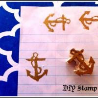 D.I.Y. Stamp