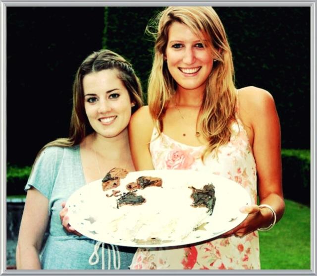 Dog Cake | Blue Owl Treats