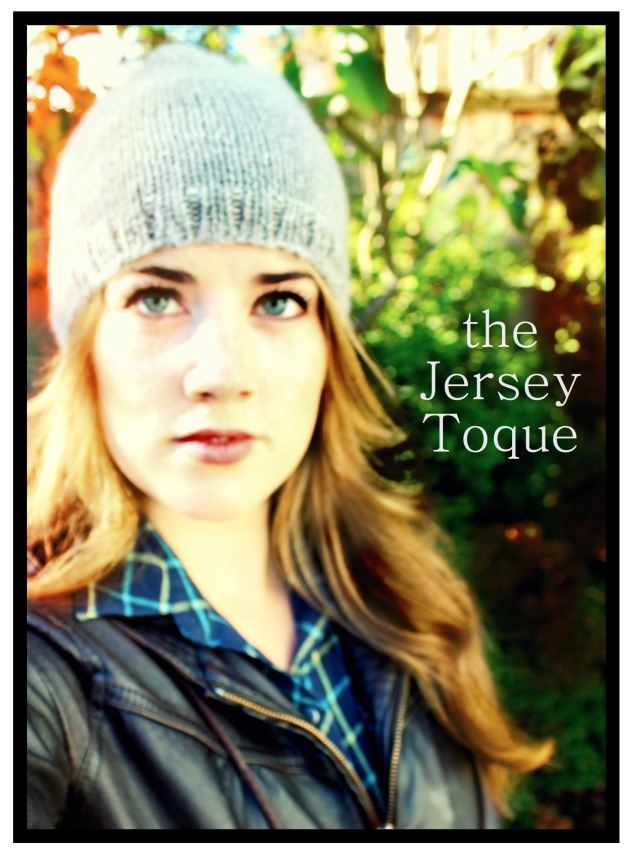 The Jersey Toque | Blue Owl Treats