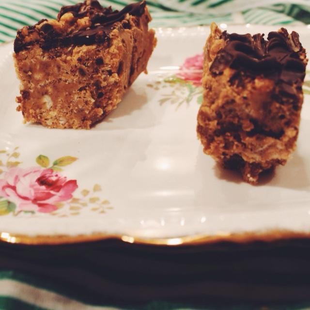Vunderbar | Blue Owl Treats